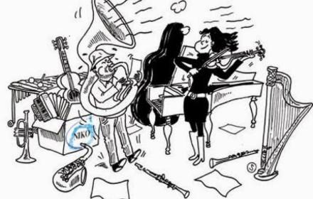 Instrumentinstrumenten