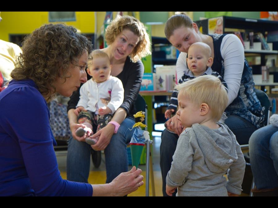 Geliefde Muziekschool Boedijn Muziek met Baby /Muziek met Peuters &DN56