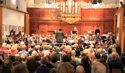 Concert Regionaal Orkest Project muziekschool Boedijn (11)