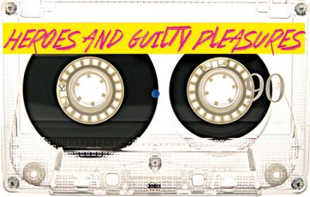 popmarathon cassettebandje