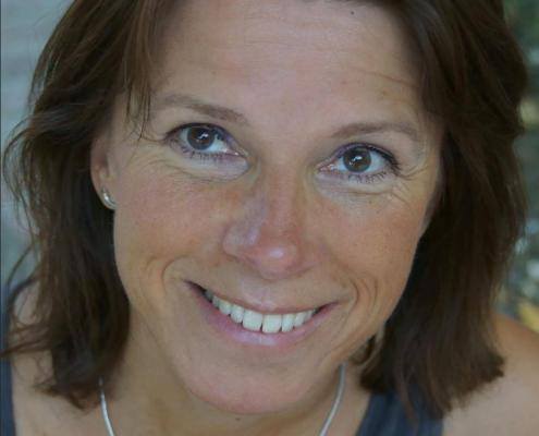Margot Endel