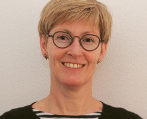 Linda van Baar